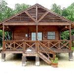 Cedar Cabana