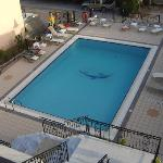 Very clean !! Swimming Pool