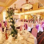Regency Suite Wedding