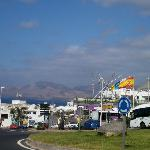 Photo de Hotel Puerto Carmen