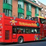 ‪City Sightseeing Dublin‬