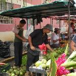 El mercado del domingo te va a sorprender