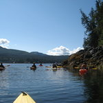 Ketchikan Kayak Co - Day Tour