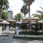 Restauran Garten