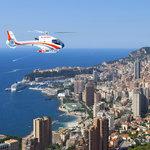 Monaco sightseeing flight