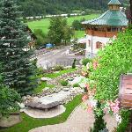 Kristiania Leading Nature & Wellness Resort Foto