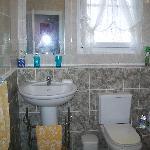 Photo de Bluebell Guest House