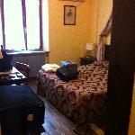 camera da letto 108