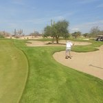 Club Campestre Golf Course