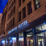 Homewood Suites Indianapolis Downtown Hotel