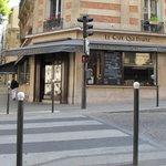 Photo of Le Cafe qui parle