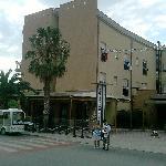 Photo de Aloha Park Hotel