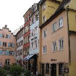L'Hôtel Suisse