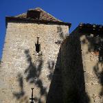 La tour du moulin