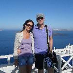 """Breath-taking Santorini"""