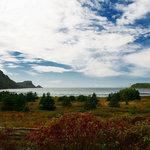 Parc National du Bic
