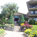 Foto de Chetola Resort at Blowing Rock