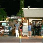 The Flintstones Bar