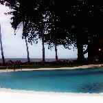 Swimming pool BBC