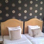 Foto di BEST WESTERN PLUS Hotel Noble House