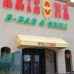 Arizona B-Bar & Grill