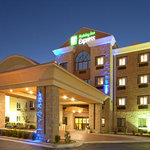 ‪Holiday Inn Express Hotel & Suites Lubbock West‬