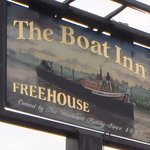 Zdjęcie The Boat Inn