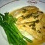 chicken piccate