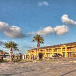 Foto de Best Western Padre Island
