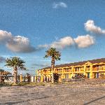 Best Western Padre Island
