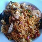 Paella heaven