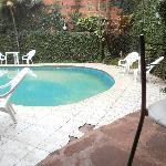 Estado de la piscina