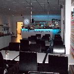 Sala Colazione e reception