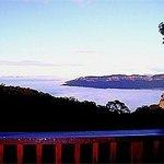 World-class 100km cliff views