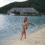 Photo of Royal Huahine
