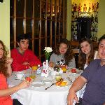 Scorial Rio Hotel Foto