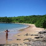 playa ferradura