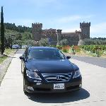Apex Transportation Wine Tours