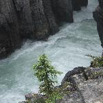 Foto Sunwapta Falls Rocky Mountain Lodge