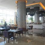 Photo de Novotel Bangka Hotel & Convention Center