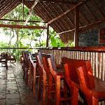 Ecolodge Bar