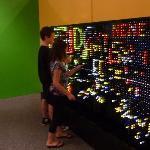 Pixel Wall