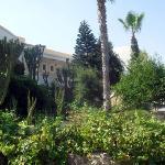 Afentoulis gardens