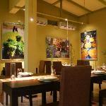 Sala Thai Restaurant Franjipani
