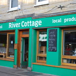 River Cottage Canteen & Deli Axminster