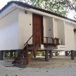 bungalow , superbe
