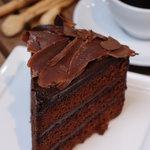 Famous Chocolate cake