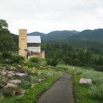 Echigo Herb Fragrance Park Irihirose Foto