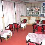 Donyi Polo Ashok :- Guest Rooms