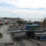 Southend from Pier Hill